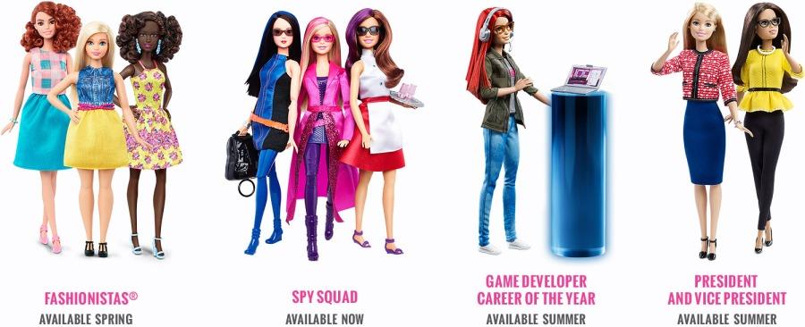 Nuevas-Profesiones-de-Barbie